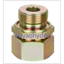 Straight 24 Rohrverschraubungen Wcone Sealing Couplings