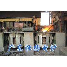 Steel Scrap Fast Melting Equipment (GW-1T)