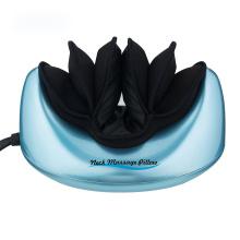 almohada del massager del calor del vibrador de la presión del aire