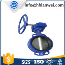 D371X-16 Wafer center line butterfly valve