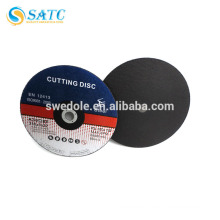 resin abrasive T41 cutting disc (double reinforced mesh)