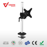 F-06 LCD Display Desk Mounts