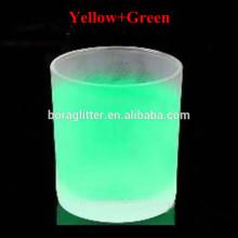 phosphorescent glow in dark paint powder