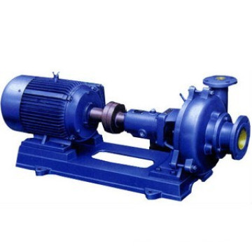 Pn Pnl Single Stage Single Suction Mud Pump