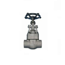 ASTM Forged Steel Globe Valve