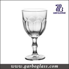 Verre à vin Schooner ou Chalice Goblet Glass