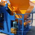China beweglicher Betonziegelstein alibaba, der Maschine euroblock 12 herstellt
