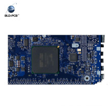 Low Price hot sales GPS Module PCBA pcb copy