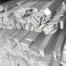 Алюминиевый плоский бар 5A06 H112