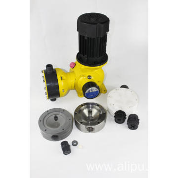 Automatic Diaphragm Metering Pump