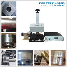 DOT Peen Marking Machine Metal Steel (PEQD-100)