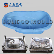 High Quality Plastic Portable Bathtubs Injection Mold For Children