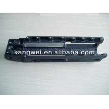 Aluminum alloy Die casting parts with ISO9001:2008