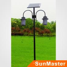 Lumière solaire de jardin de LED (SGL16)