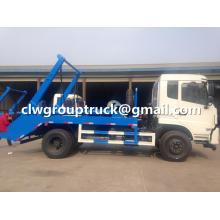 Dongfeng Swing Arm Мусоровоз 4CBM