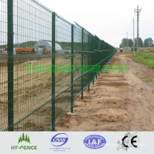 Welded Wire Mesh Panel/Fence