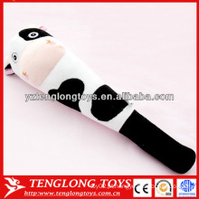 Novo Estilo Cute Soft Plush Knocking Stick Toy