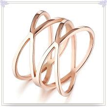 Ювелирные изделия из нержавеющей стали ювелирные изделия женщин ювелирные изделия кольцо (SR339)