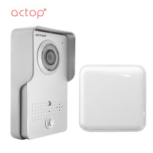 Campanello video con tecnologia Smart Home Automation Wifi