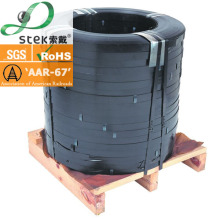 STEK manufacture steel strapping band