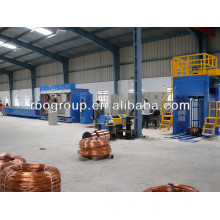 Équipement de fabrication de câbles 13DT RBD (1.2-4.0)