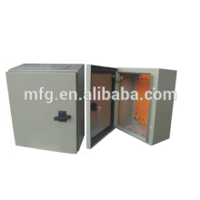 Good qualtiy stamping distrubution enclosure