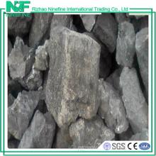 Low ash Low sulfur Price of Thermal / Foundry Coke Per Tonne
