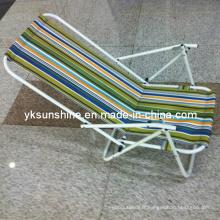 Chaise de jardin pliante (XY-143)