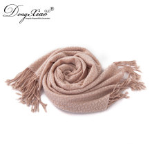 Thermal Insulation Scarves And Wraps Korean Fashion Worsted Wool women Scarf