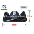 Hot sales new shell shape infrared ray heating foot massager