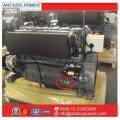 Naturalmente el motor diesel de la baja contaminación 60kw / 2150rpm de la entrada