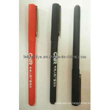 Pluma de tinta plástica (LT-C219)