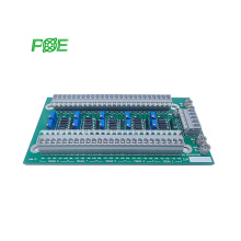 Electronic OEM  PCB Circuit Boards Printed RU 94v0 PCB Circuit Board mounting
