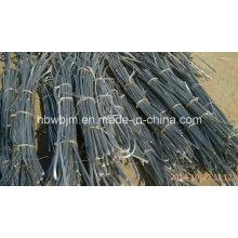 Primärer Aluminiumdrahtschrott 99% Min mit guter Qualität und konkurrenzfähigem Preis