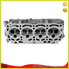 Para Toyota Corolla / Starlet / Tercel 1295cc 11101-19156 Cabeza de cilindro 2e