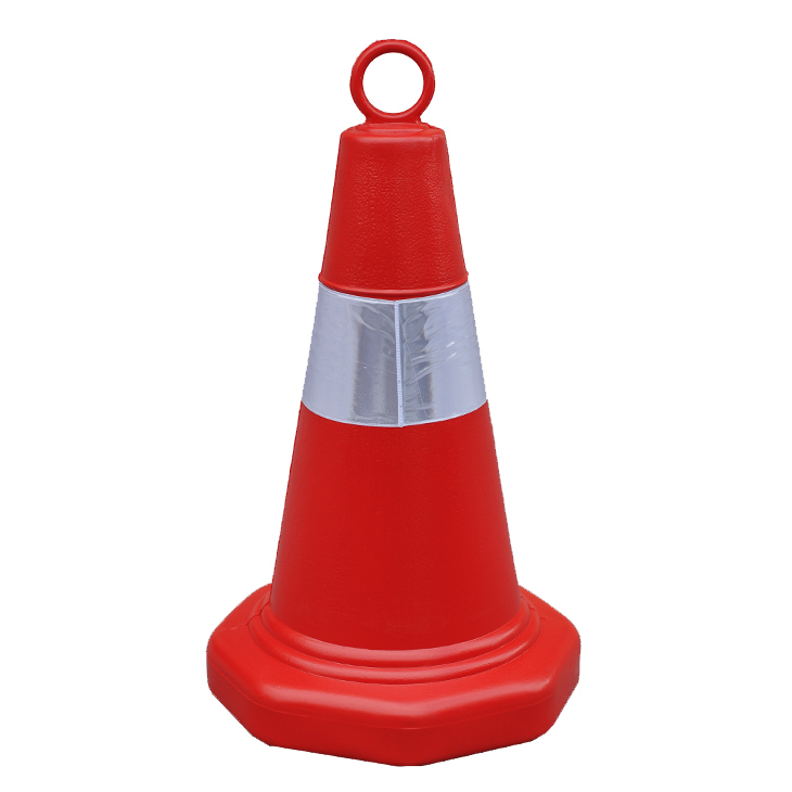 Traffic Cone With Handle Tc005 D