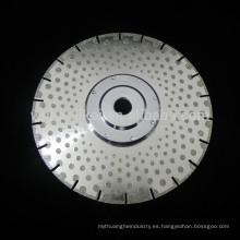disco de molienda de piedra