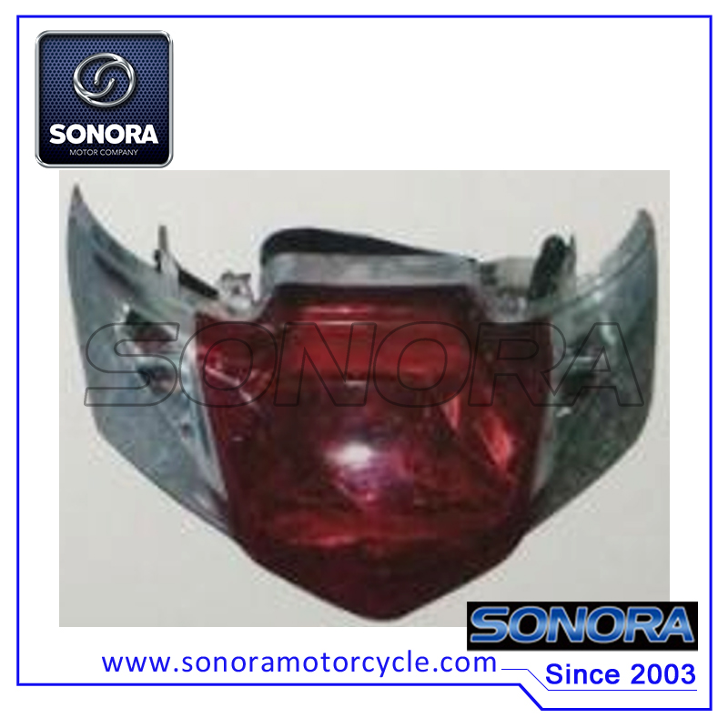 SYMPHONY SR REAR LIGHT