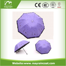 Promotional Umbrella for Custom Rain Outdoor Folded