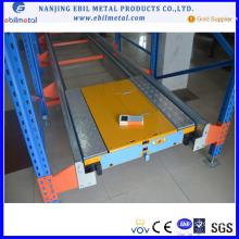 Popular Storage Industrial Pallet Runner Racking
