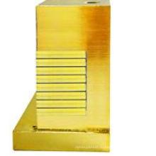1000Вт диода адвокатского сословия лазера стеки на поверхность металла термическая обработка