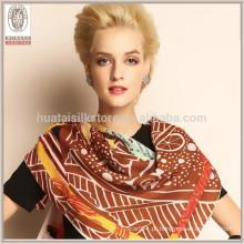 Novos produtos quentes para 2015 poncho de lã Poncho por atacado
