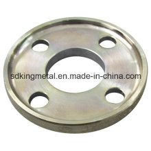 Pn16 Forged Stainless Steel Flanges Slip on Sch40