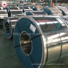 Condense Milk Tin Can Usado Batch recocido de metal de embalaje de acero Tinplate SPTE de Jiangsu Fabricante