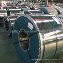 Condense Milk Tin Can Used Batch Annealed Metal Packing Steel Tinplate SPTE from Jiangsu Manufacturer
