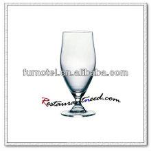 D124 395ml Flute Glass Goblet