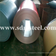 PPGI стальная катушка / лист / плита