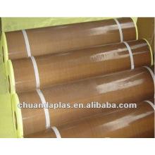 Tela de fibra de vidro ptfe com certificado RoHS