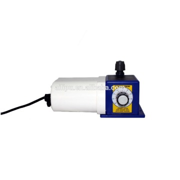 Water Treatment Micro flowrate Dosing Pump