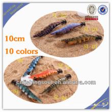 FSQL001 10 cm / 12g chaud nouveaux produits chine nouveau produit innovant calmars leurre jig